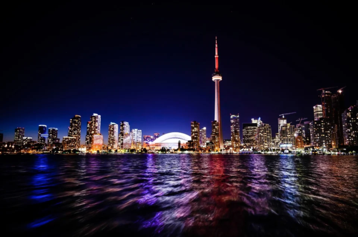 4 Things Not to Miss In Toronto